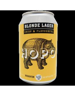 Hopo Proper IPA ABV 4,5% - 330ml