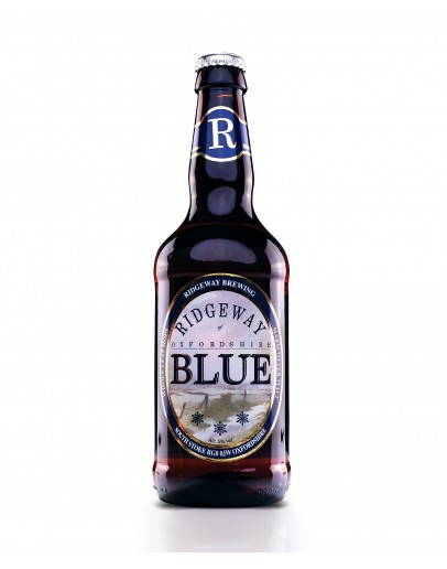Ridgeway Oxfordshire Blue - 500ml