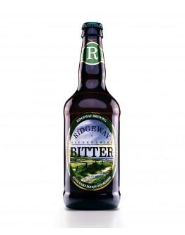 Ridgeway Bitter - 500ml