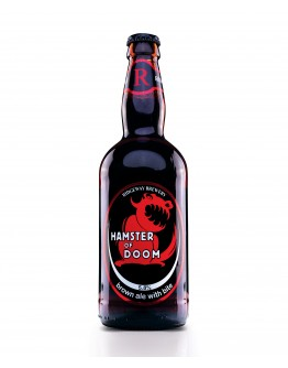 Ridgeway Hamster of Doom - 500ml