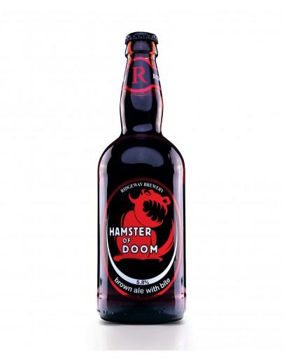 Ridgeway Hamster of Doom - 500ml