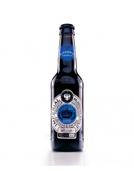 Ridgeway Imperial Russian Stout - 330ml