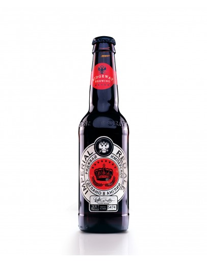 Ridgeway Imperial Red Ale -330ml