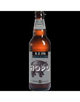 Hopo 6,2 IPA ABV 6,2% - 500ml