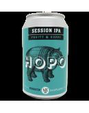 Hopo Session IPA ABV 4,0% - 330ml