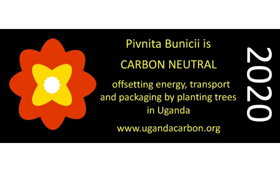 Being Carbon Neutral