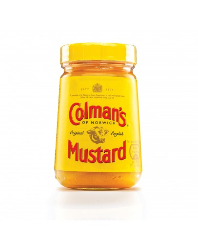 Colman's Mustard - 100g