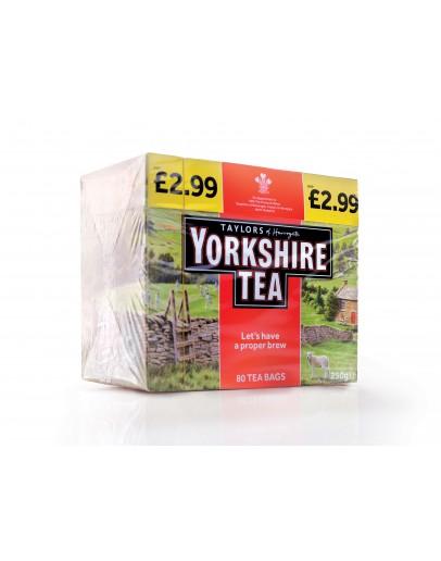 Yorkshire Tea - 250g