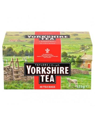 Yorkshire Tea - 125g