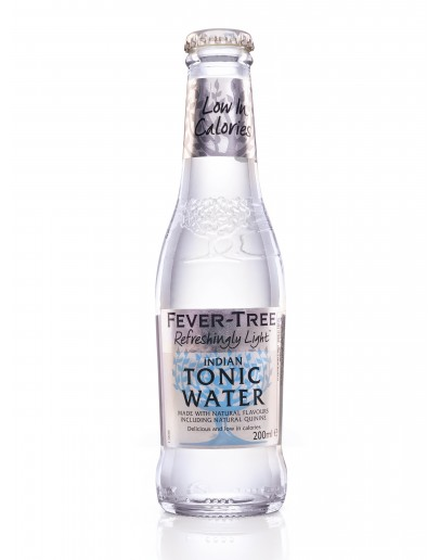 Refreshingly Light Indian Tonic Water - 200ml