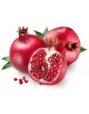 Pomegranate & Elderflower Cordial - 500ml