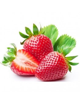 Strawberry Cordial - 500ml