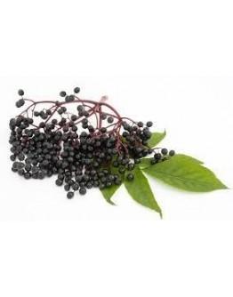 Elderberry Jam - 190g
