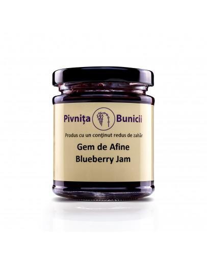 Blueberry Jam - 190g
