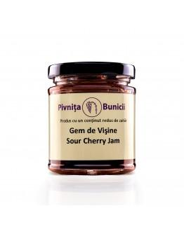 Sour Cherry Jam - 190g