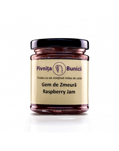 Raspberry Jam - 190g