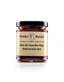 Redcurrant Jam - 190g