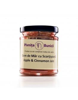 Apple & Cinnamon Jam - 190g