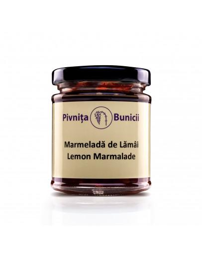 Lemon Marmalade - 190g