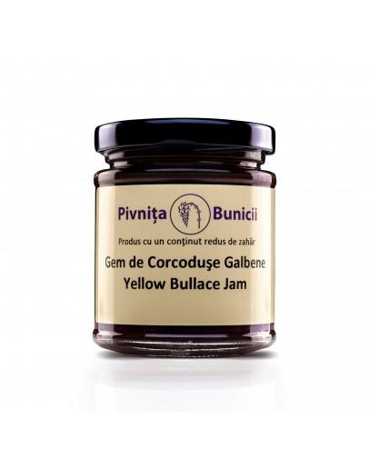 Yellow Bullace Jam - 190g