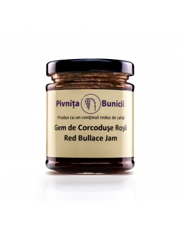 Red Bullace Jam - 190g