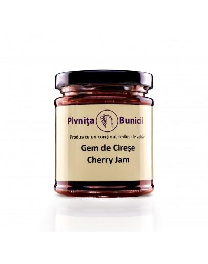 Cherry Jam - 190g