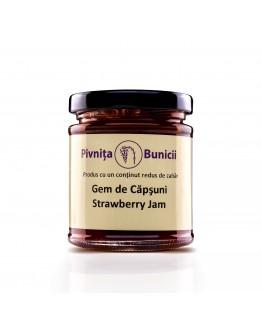 Strawberry Jam - 190g