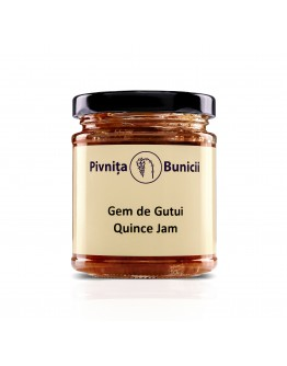 Quince Jam - 190g