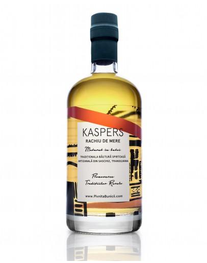 KASPERS Apple Schnapps - 500ml