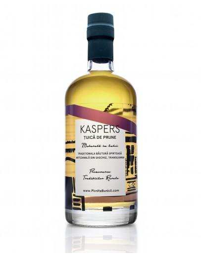 KASPERS Plum Schnapps - 500ml