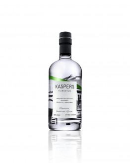 KASPERS Elderflower - 500ml