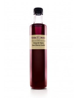 Sour Cherry Cordial - 500ml