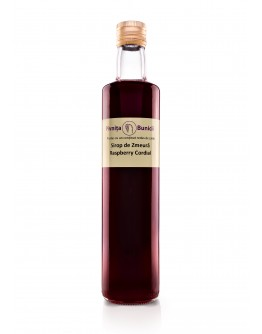 Raspberry Cordial - 500ml