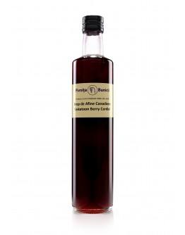 Saskatoon Berry Cordial - 500ml