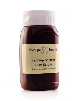 Plum Ketchup - 300g