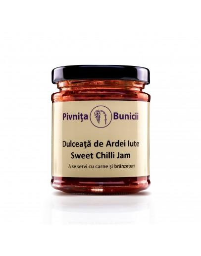 Sweet Chilli Jam - 200g