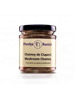 Mushroom Chutney - 190g